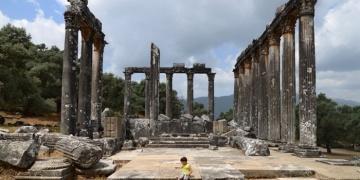 Milasta Kültür Varlıklarını Koruma tartışıldı