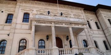 Atatürk Kongre ve Etnografya Müzesi açılıyor