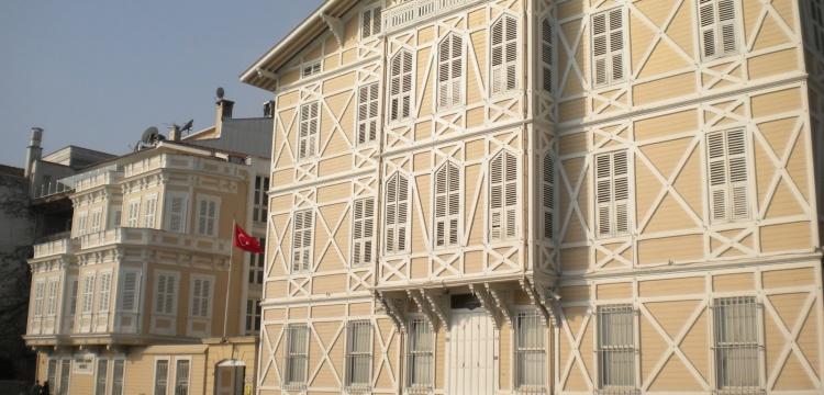 İstanbul'daki Özel Müzeler: İstanbul'un Özel Müzeleri