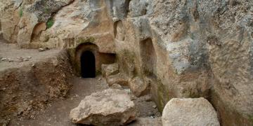 Çayönünde arkeolojik kazılara devam ediliyor