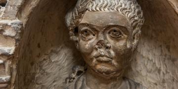 Romani Bambino evine geri döndü