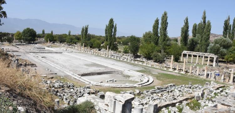 Türkiye'nin 71 kültürel ve doğal varlığı UNESCO geçici listesinde