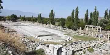Türkiyenin 71 kültürel ve doğal varlığı UNESCO geçici listesinde