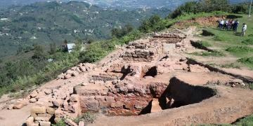Kurul Kalesinin 2.300 yıl önceki adının ne olduğu araştırılacak