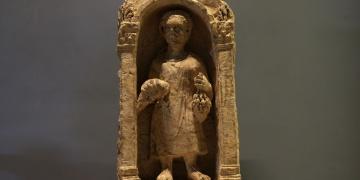 Romani Bambino Zeugmaya Döndü