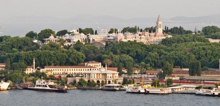 Milli Saraylar'a bağlı müzeler yeniden ziyarete açılıyor