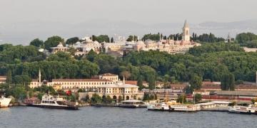 Milli Saraylara bağlı müzeler yeniden ziyarete açılıyor