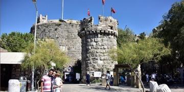 Bodrum Kalesi UNESCOda kalıcı olmak istiyor