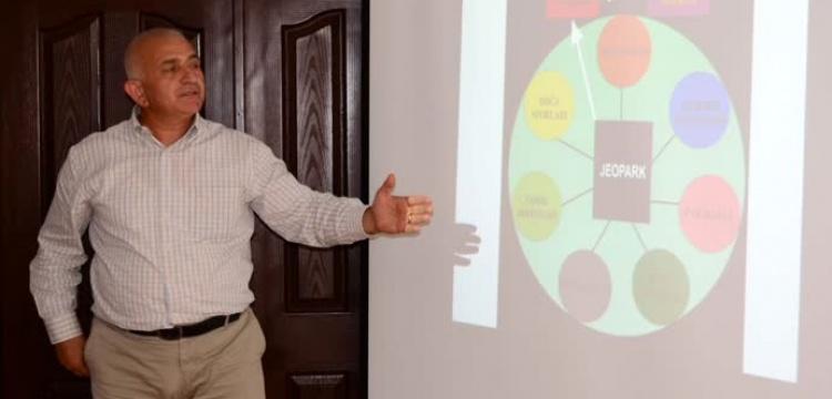 Nemrut-Süphan Jeopark projesi, UNESCO'ya aday