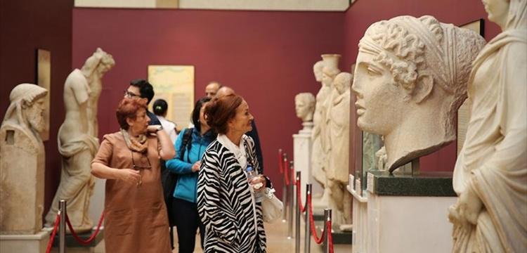 İstanbul Arkeoloji Müzeleri 125 yaşında