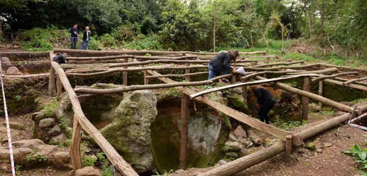 Kazılar Giresun Adası'nın tarihini ortaya çıkardı