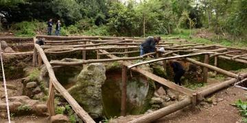 Kazılar Giresun Adasının tarihini ortaya çıkardı