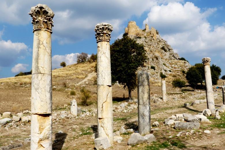 Kastabala Antik Şehri Osmaniye