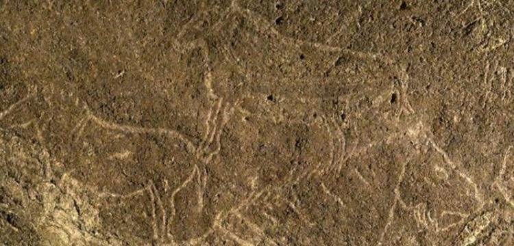 İber Yarımadası'nda 14 bin 500 yıllık mağara resimleri bulundu