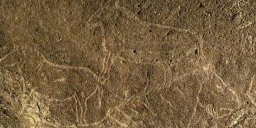 İber Yarımadasında 14 bin 500 yıllık mağara resimleri bulundu