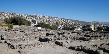 8 bin 500 yıllık tarihin halkaları birleşiyor