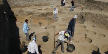 Avrupanın ilk çiftçilik hayatının temelleri Kırklarelide atılmış