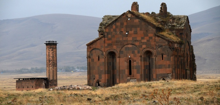 Ani: Orta Çağ'ın hoşgörü kenti