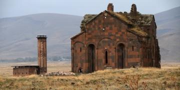 Ani: Orta Çağın hoşgörü kenti