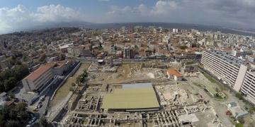 İzmir Arkeoloji Enstitüsünün kurulması için araştırma yapılıyor
