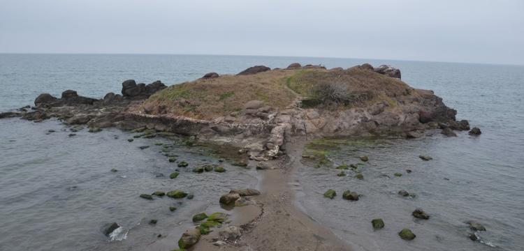 Ordu Ayanikola Adası restore edilecek