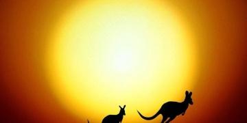 Avustralyaya ilk yerleşim sanılandan 10 bin yıl öncesine dayanıyor