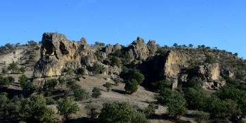 Uşak Mesotimolos antik kenti keşfedilmeyi bekliyor