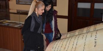 Safranboluda Avrupa Miras Günleri Düzenlendi