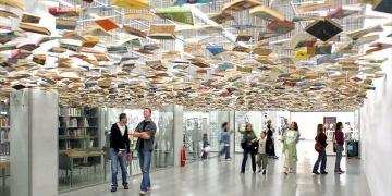 İstanbul Modernin yeni müze binası için imzalar atıldı