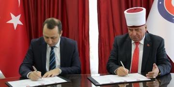 TİKA Makedonyada üç Osmanlı camisini restore edecek