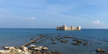 Mersinin UNESCO gözdeleri