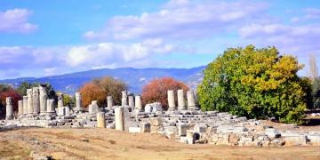 Taşı toprağı tarih kokan şehir: Muğla
