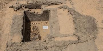 Mısırda 5000 yıllık şehir kalıntısı bulundu