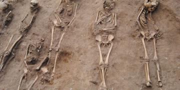 Kara Vebanın 48 kurbanı bulundu