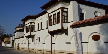 Malatyada Tarihi kerpiç konak Yaşam Müzesi oldu