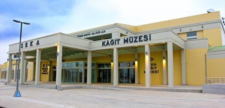 Kocaeli SEKA Kağıt Fabrikası'na özel müze statüsü