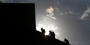 Gaziantep Kalesi restore ediliyor
