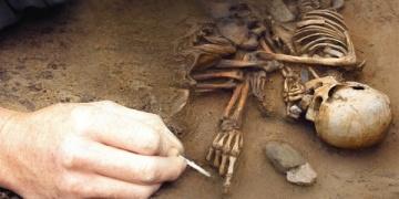 Öğrenciler tarih sorusu çözmeden arkeoloji bölümüne girebilecek