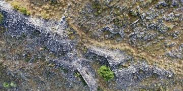 Yunanistanda yeni antik kent keşfedildi