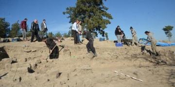 Tatarlı Höyükün turizme katkısı bekleniyor