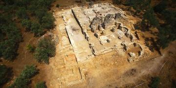 Anadoludan tarih fışkırıyor