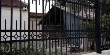 Antalya Müzesinde hırsız skandalı