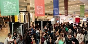 HERITAGE İSTANBUL 2018 arkeoloji fuarının tarihi belli oldu