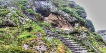 Tekkeköy Açık Alanlı Arkeoloji Müzesi olacak