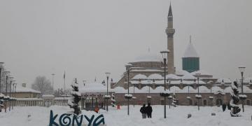 Konya Şebiarus için gelecek onbinlerce turisti ağırlamaya hazır