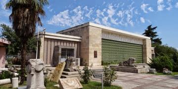 Türkiyede kaç müze var?