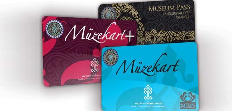 MüzeKart fiyatı 70 liradan 60 liraya indirildi