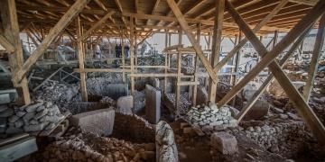Yaman Törüner: Şanlıurfa müze kenti oldu