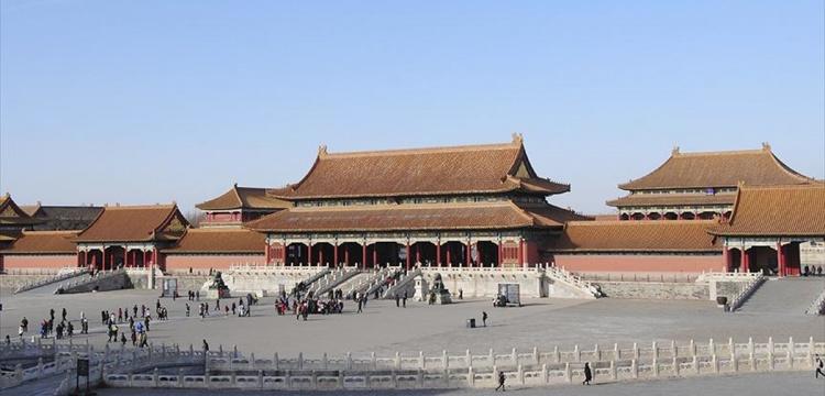 Yasak Şehir: Dünyanın en büyük ve güvenli sarayı