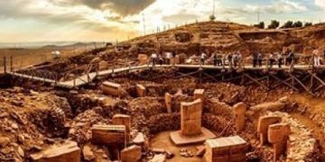 İsrailli arkeologlar: Göbeklitepede gizli geometrik desenler var